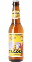 La Cagole Bière de Légende