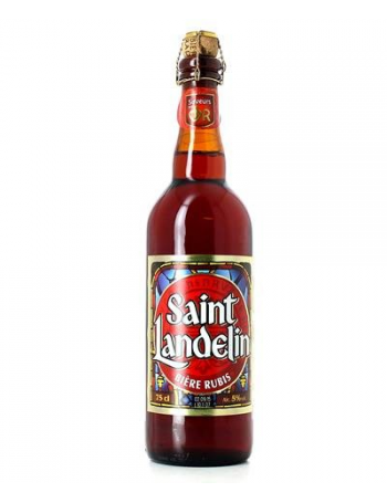 Saint Landelin Rubis 75cl