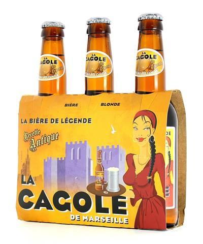 Risultati immagini per pack bière la cagole