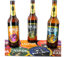 Tapis de Bar Thornbridge