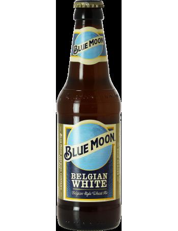 Blue Moon White Ale