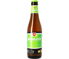 Mongozo Pils
