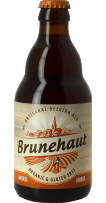 Brunehaut Bio Ambrée