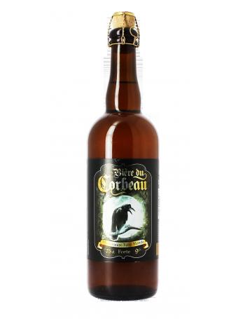 Bière du Corbeau - 75cl