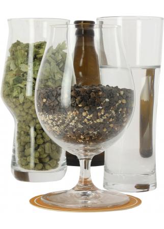 Malt Buckwheat/Sarrasin 10 EBC