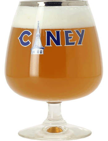 Ciney 25cl glass