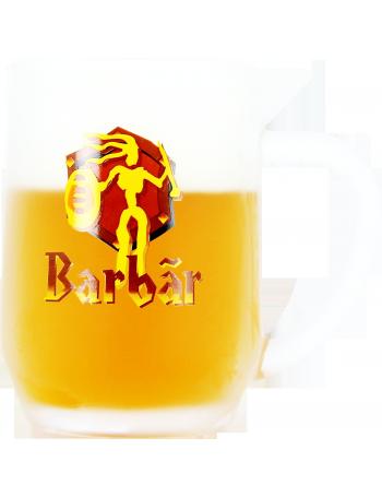 Barbar Bock 25cl glass