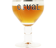 Orval - 18cl Tasting Glass