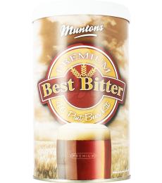 Kit à bière Muntons Premium Best Bitter