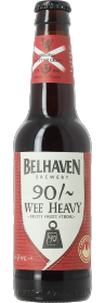 Belhaven 90/~ Wee Heavy