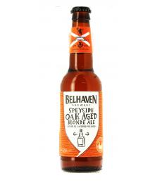 Belhaven Speyside Oak Aged Blond Ale