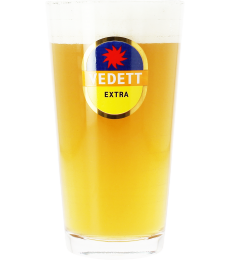 Verre Vedett Extra - 33cL