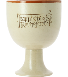 Verre Rochefort Calice Grès