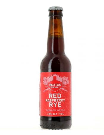 Buxton Red Raspberry Rye