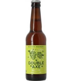 Buxton Double Axe