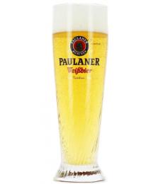 Paulaner Weissbier 30cl glass