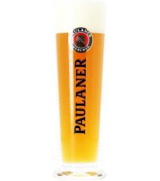 Paulaner Basic Bierstange 25cl glass