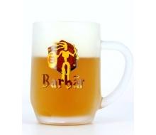 Barbar Bock - 50cl Mug