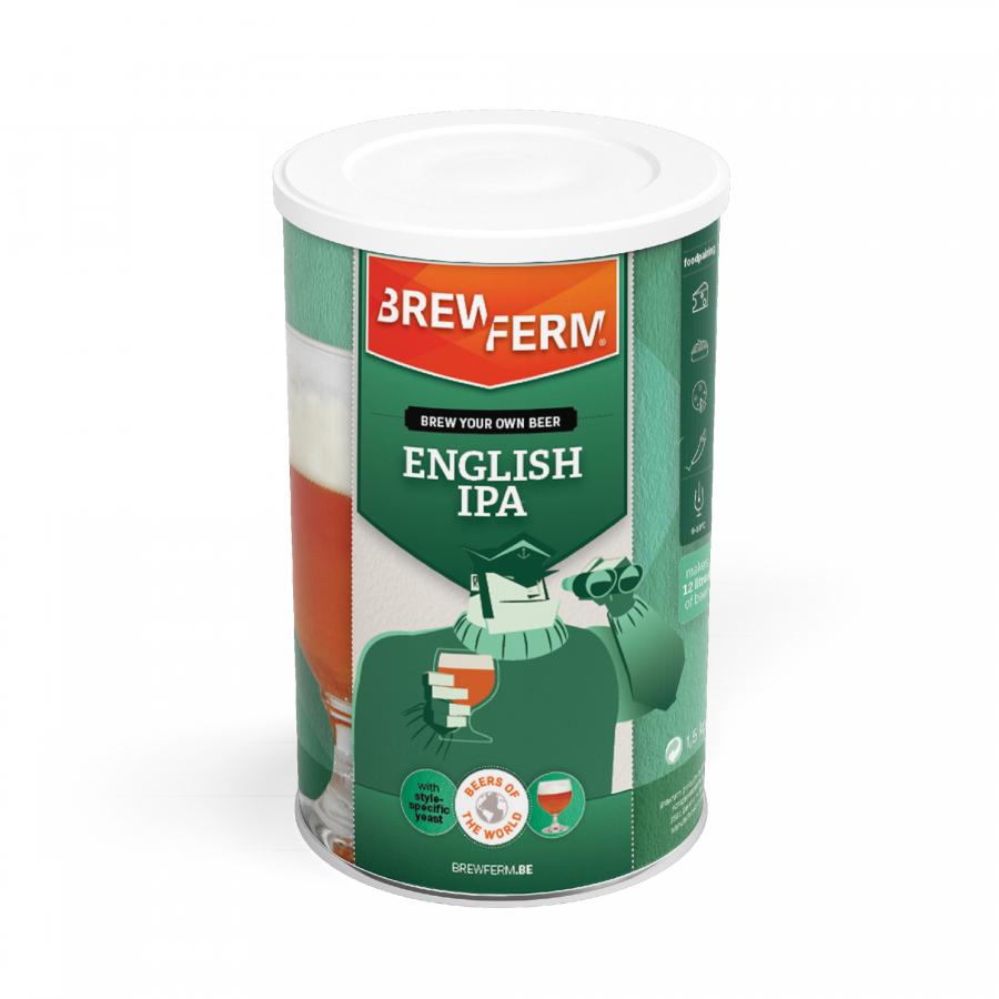 Kit à bière Brewferm English IPA