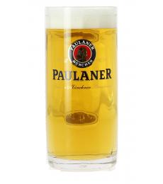 Paulaner Moldau Seidel 30cl stein beer mug