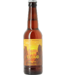 Buxton Nth Cloud