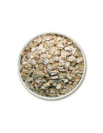 Flocons d'avoine - 1 kg