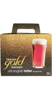 Kit à bière Muntons Gold Old English Bitter