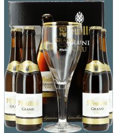 St Feuillien Grand Cru Gift Pack