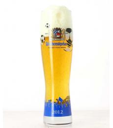 Weihenstephaner - 50 cL Glass- limited edition
