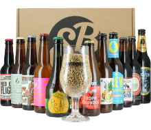 Coffret Craft Beers