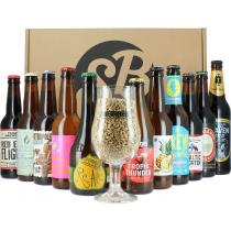 Coffret Craft Beers