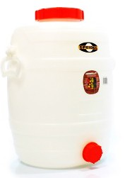 Fût de fermentation Braumeister de 30 litres