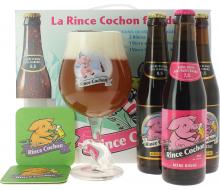 Coffret Rince Cochon Hiver