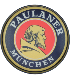 Paulaner Bar Tray