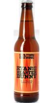 Evil Twin Ryan & the Beaster Bunny