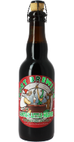 Port Brewing Santa Little Helper Barrel Aged