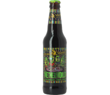 Flying Monkeys Netherworld Cascadian Dark Ale