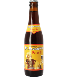 Saint Bernardus Pater 6