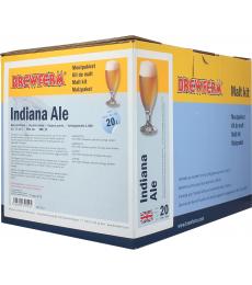 Kit de malt tout grain Brewferm Indiana Ale