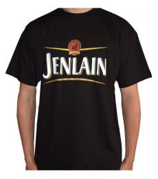 T Shirt Jenlain - XL - Logo Jenlain