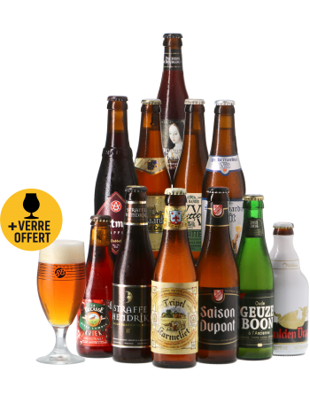 The Best of Belgium Collection