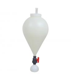 FastFerment conical fermentation tank