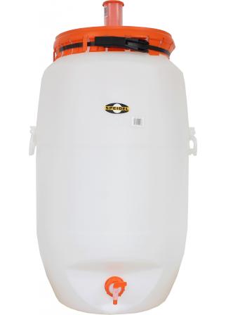 Fût de fermentation Braumeister 120L complet