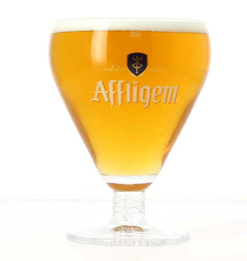 Copa Affligem goblet - 33 cL