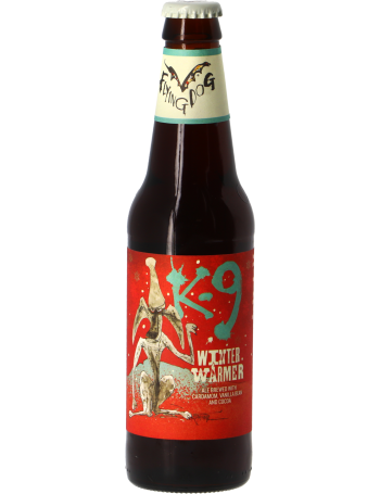 Flying Dog K9 Winter Ale