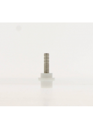Cannelure droite 4 mm