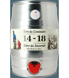 Keg 5L Bière du Centenaire