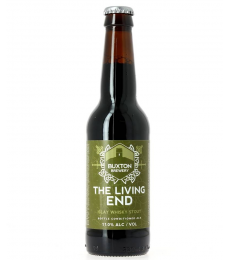 Buxton The Living End Islay Barrel Aged