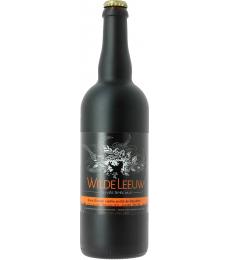 Wilde Leeuw - Bière Blonde des Flandres