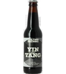 Evil Twin - Yin & Yang